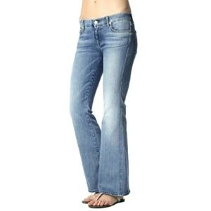 Lucky Brand Denim - 💜DISCOUNT SHPNG💜LUCKY BRAND MID RISE FLARE JEANS