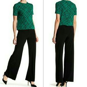 Anne Klein Pants - {NWT Anne Klein Black Dress Office Pants}