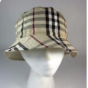 Burberry Other - 🙌Authentic Burberry bucket hat🙌