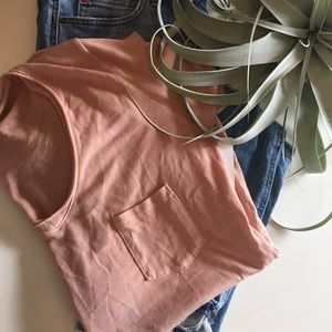 Alternative Apparel Tops - NWT Alternative Apparel Tee L