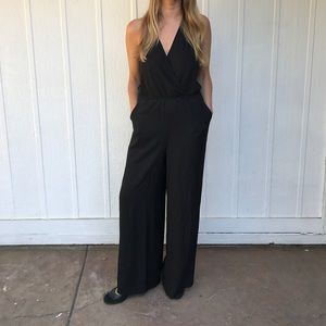cupcakes and cashmere Pants - Black romper