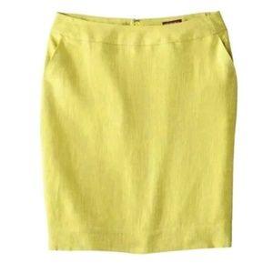Merona Dresses & Skirts - MERONA Linen Blend Pencil Skirts