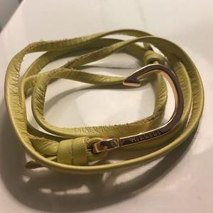 Miansai Jewelry - Miansai wrap bracelet