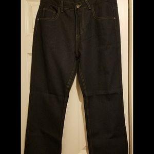 True Rock Other - True Rock men's classic straight leg jeans