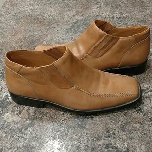 Brand Q Other - Italian Leather Boots
