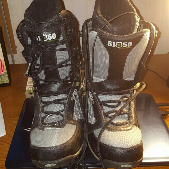 5150 Other - 5150 Snowboard boots