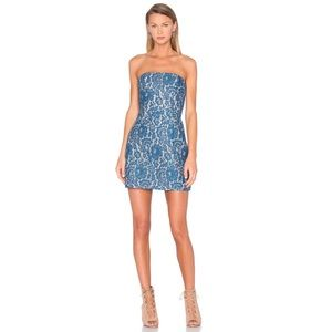 Keepsake Dresses & Skirts - Keepsake the Label - Every Way Lace Mini Dress