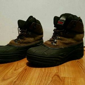 Other - Mens'or boys' Snow/Rain winter boots