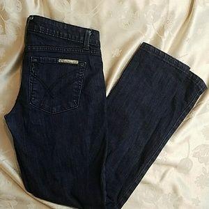William Rast Denim - William Rast ultra skinny jeans