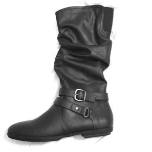 Seven Dials Shoes - NWOT Black tall boots