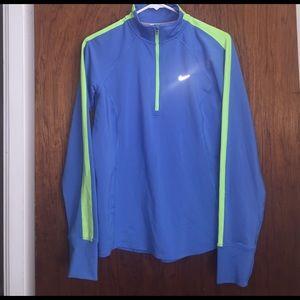 Nike Jackets & Blazers - Nike Dri-Fit jacket