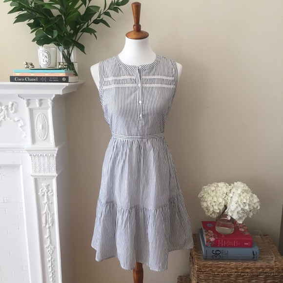 Old Navy Dresses & Skirts - Old Navy Striped Dress