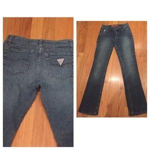 Guess Denim - Guess vintage Jeans