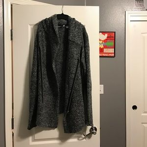 Divided Other - Divided Zip Cardigan