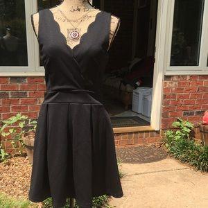 Alythea Dresses & Skirts - black dress