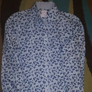 Brooks Brothers Tops - BROOKS BROTHERS 346 TAILOR FIT SHIRT SZ 12