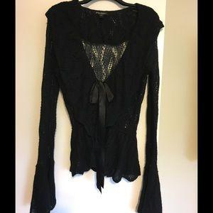 Beautiful Betsy Johnson Sweater