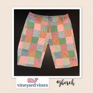 Vineyard Vines Pants - Vineyard Vines Bermuda Shorts