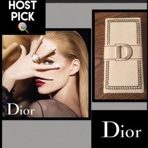 Dior Other - 🌹HP🌹Dior🌹Detective Chic Shimmery PowderFaceEyes