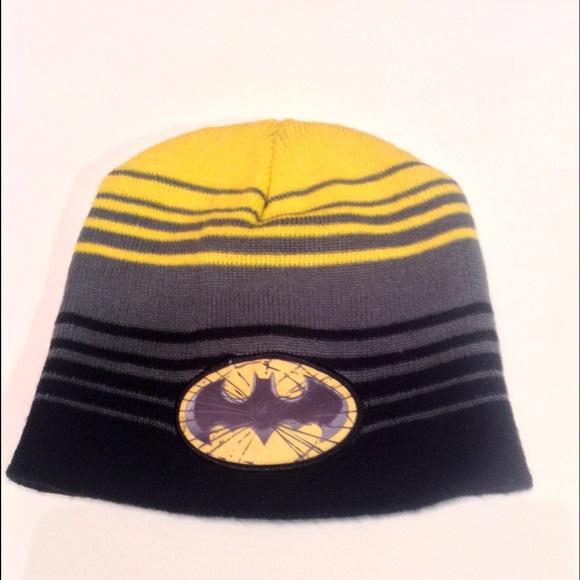 9ad4bbfdcf8 Batman Other - Boys BATMAN Hat