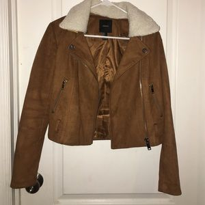 Forever 21 Accessories - jacket