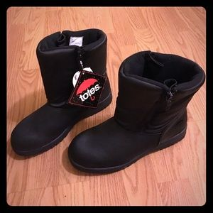 Totes Shoes - Totes Thermalite Boots