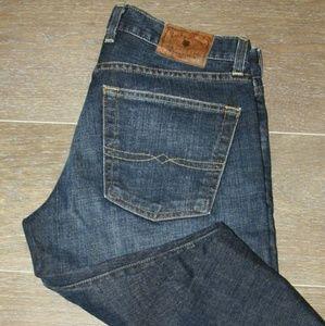 Lucky Brand Denim - Lucky Brand Slim Bootleg Jeans size 31 button-fly
