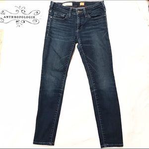 Anthropologie Denim - Pilcro Skinny Jeans Sz. 27 (Anthropologie)