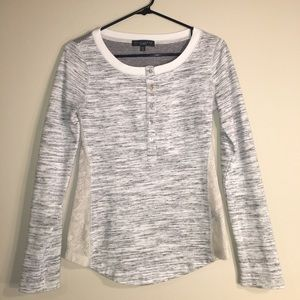 Sanctuary Tops - Cozy & Stylish Sanctuary Long Sleeve Top