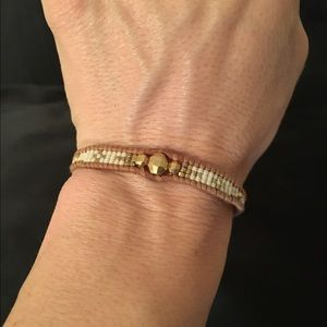 Chan Luu Jewelry - Chan Luu Bracelet comes with one pouch