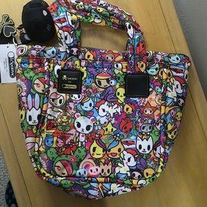 tokidoki Handbags - Tokidoki x Lesportsac bag
