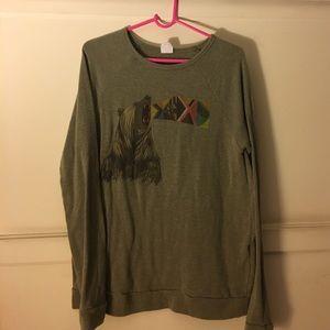 Obey Tops - Obey sweatshirt