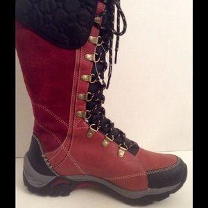 TEVA Shoes - TEVA Tall Sneakers Mid Calf 6 New Eco Friendly