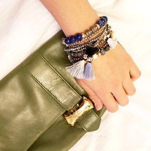 Jewelry - Trio bracelet