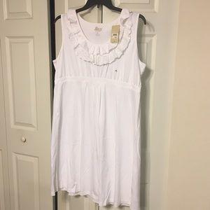 Bass Dresses & Skirts - NWT White Sundress