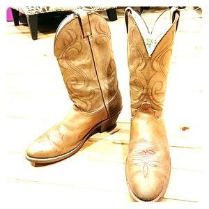 Laredo Other - Laredo men's cowboy boots size 10.5 D