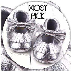 Other - Silver Bow Moccasins