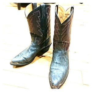 Durango Other - Durango men's cowboy boots size 11D