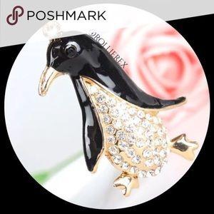 Accessories - Penguin 🐧 Keychain