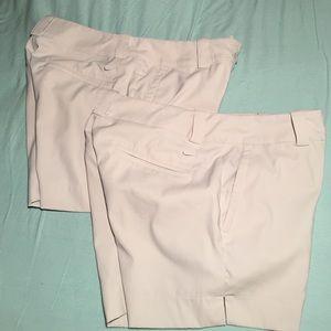 Nike Pants - Dri-Fit Golf shorts