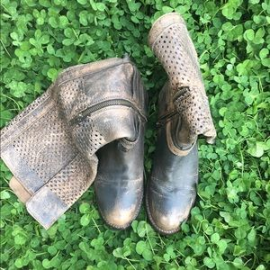 Bed Stu Shoes - Bedstu Boot