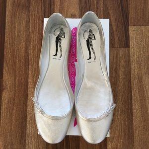 Belle by Sigerson Morrison Shoes - NWT Sigerson Morrison Ballet Flats