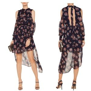 Walter Baker Dresses & Skirts - Sexy Georgette Dress Floral Print