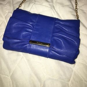 Furla crossbody handbag / clutch