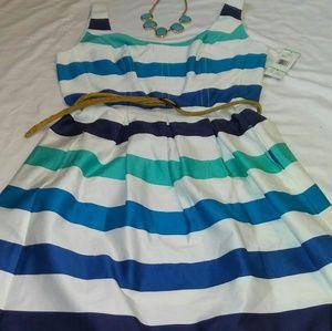 Nine West Dresses & Skirts - 💙Sale❤Nwt nine west dress. Sz 8