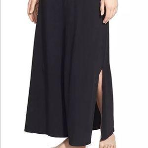 Hard Tail Dresses & Skirts - Hardtail slit skirt