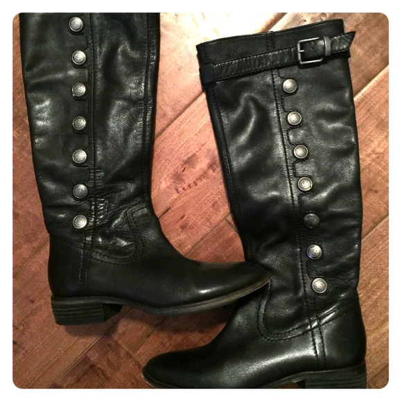 5bda20dc3f57 Arturo Chiang Shoes - NEW LOW PRICE ⚡️Arturo Chiang ⚡️black riding boots