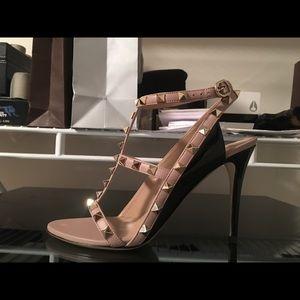 Valentino heels/sandals