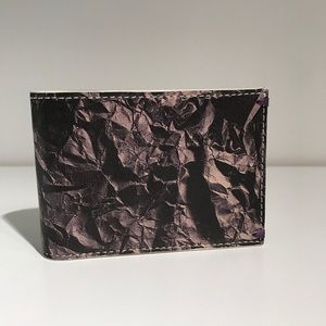 Paul Smith Other - Paul Smith Leather Rock Wallet