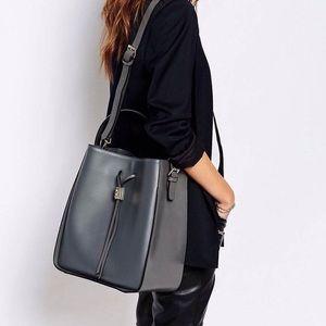 Fiorelli Handbags - ❗️CLEARANCE ❗️Riley large drawstring duffle bag